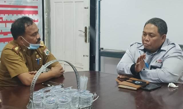 Ombudsman bersama PTSP Sulbar Komitmen Wujudkan Layanan Publik Malaqbi