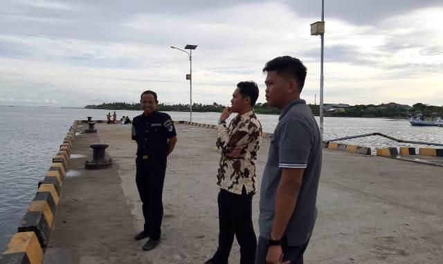 Ombudsman Minta Transparansi Retribusi di Pelabuhan Kelas III Majene