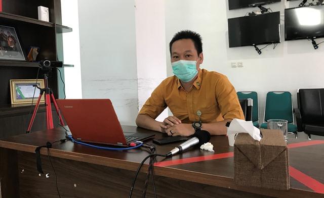 Perketat Prokes, BPJS Kesehatan Ajak Masyarakat Gotong Royong Putus Rantai Penyebaran Covid-19
