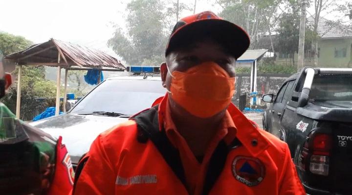 BPBD Lakukan Tanggap Darurat Banjir di Tabulahan