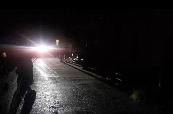 Gempa Magnitudo 5,3 Kembali Guncang Mamasa, Warga Lari Keluar Rumah
