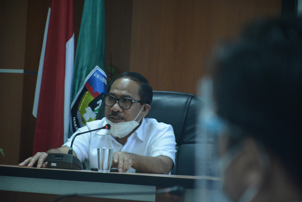 Jelang Wisuda UMI Gelombang II 2021, Calon Peserta Offline Wajib Baca Syarat Ini